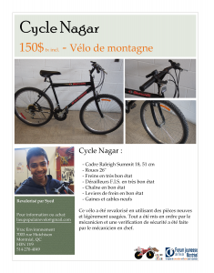 Cycle Nagar_recto